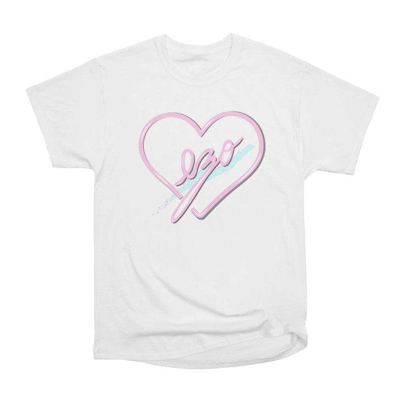 EZO 90'S LOVE Men's Classic T-Shirt by ezo's Artist Shop