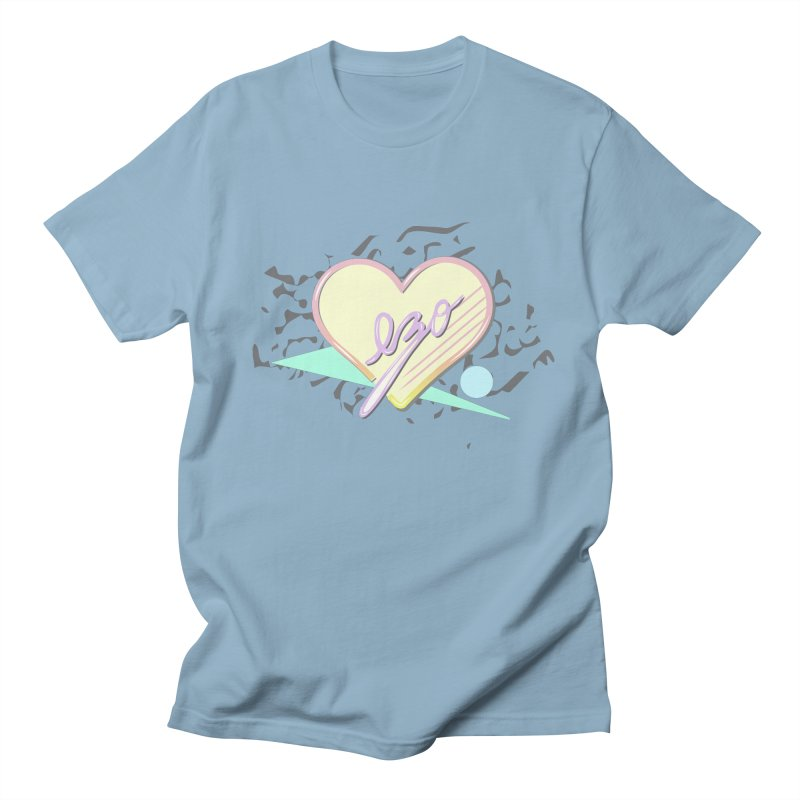 Thats So 90s...Ezo Women's Unisex T-Shirt by ezo's Artist Shop