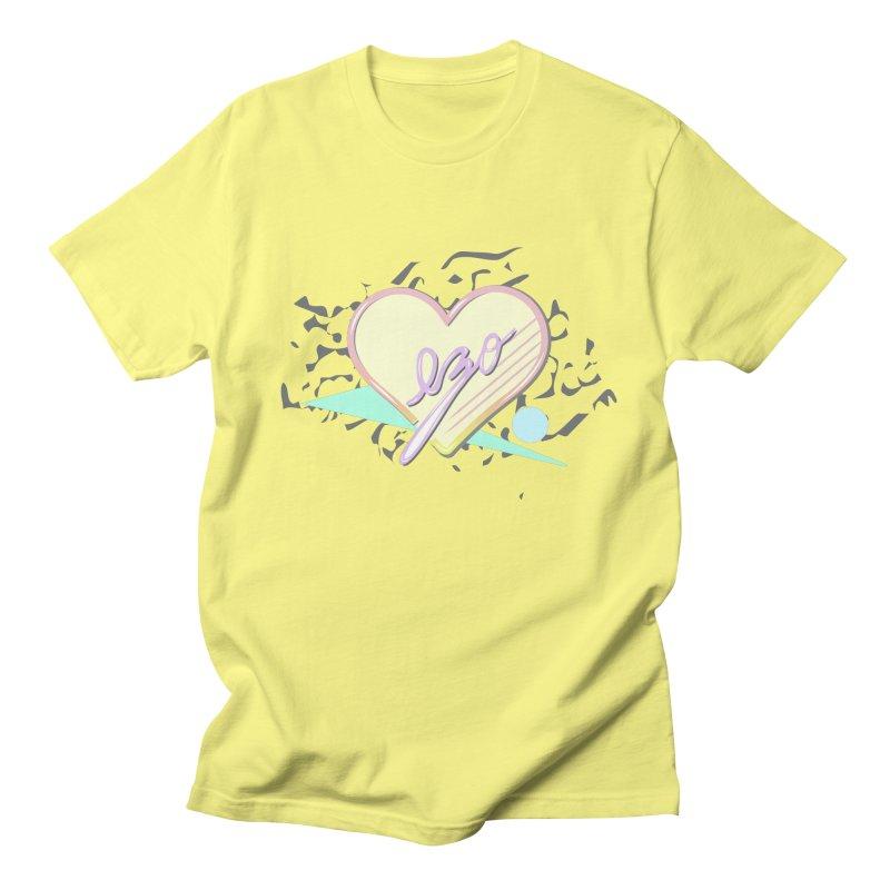 Thats So 90s...Ezo Men's T-Shirt by ezo's Artist Shop
