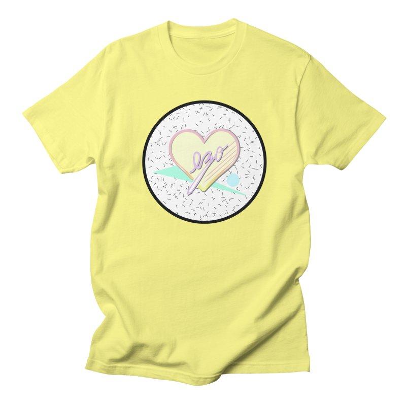Totally 90's Ezo! Men's T-Shirt by ezo's Artist Shop