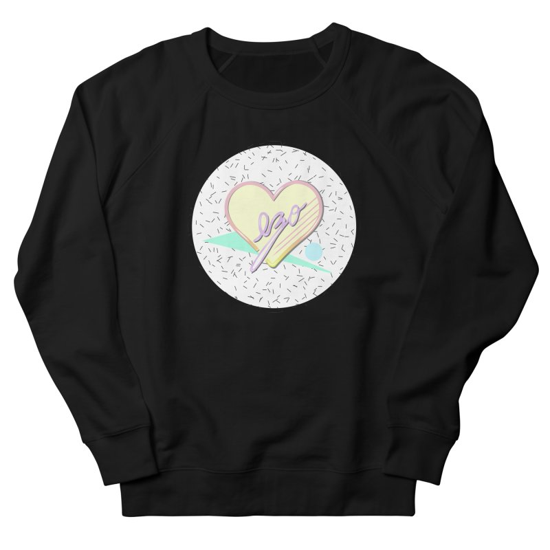 Totally 90's Ezo! Women's Sweatshirt by ezo's Artist Shop