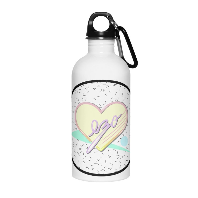 Totally 90's Ezo! Accessories Water Bottle by ezo's Artist Shop