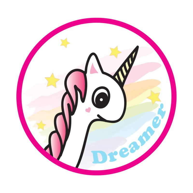 EZO Unicorn Dreamer Men's T-Shirt by ezo's Artist Shop