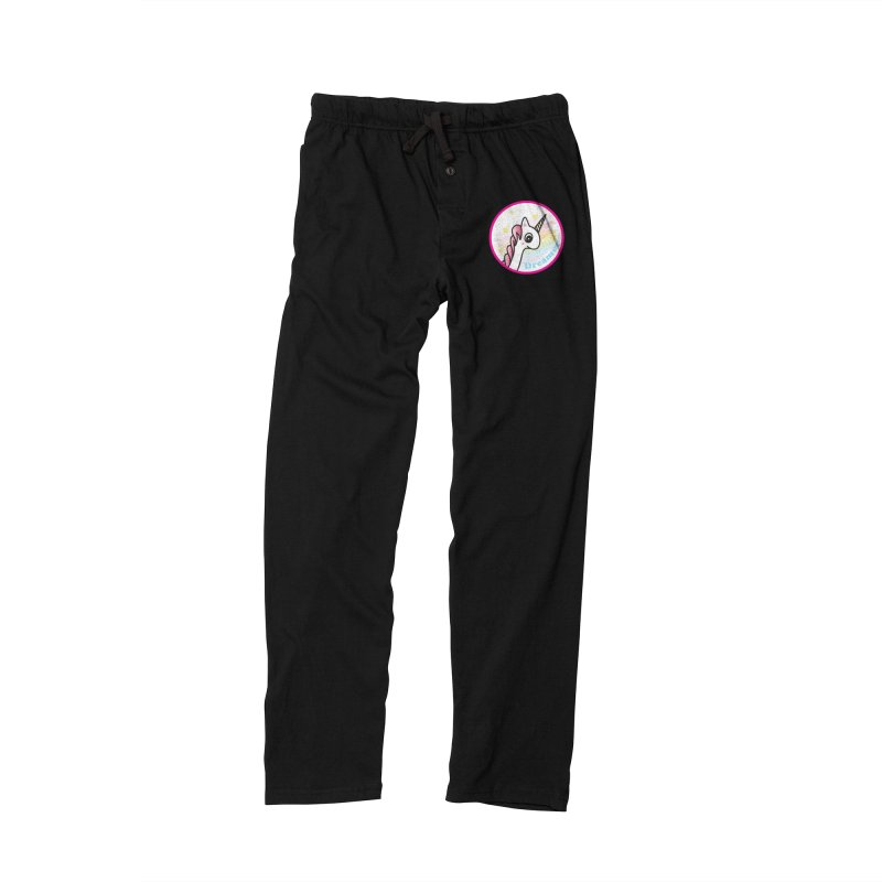 EZO Unicorn Dreamer Women's Lounge Pants by ezo's Artist Shop