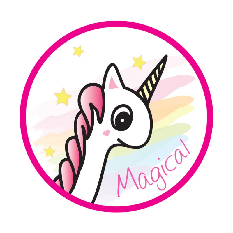 EZO Unicorn Magical by ezo's Artist Shop