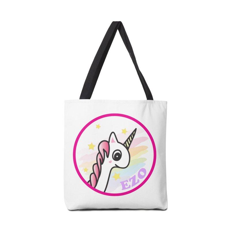 EZO Unicorn Accessories Bag by ezo's Artist Shop