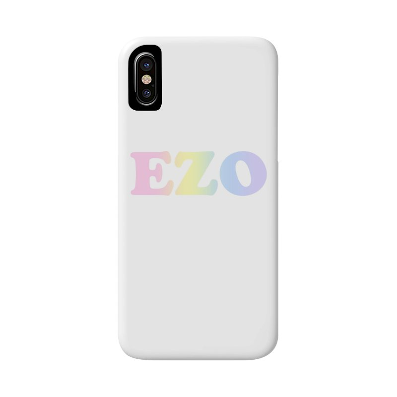 EZO SPECTRUM Accessories Phone Case by ezo's Artist Shop