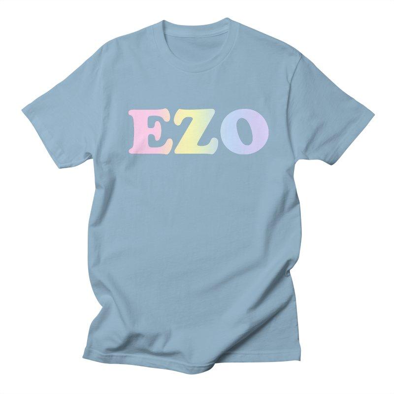 EZO SPECTRUM Women's Unisex T-Shirt by ezo's Artist Shop