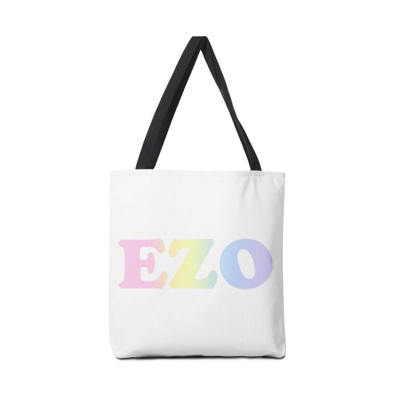 EZO SPECTRUM Accessories Bag by ezo's Artist Shop