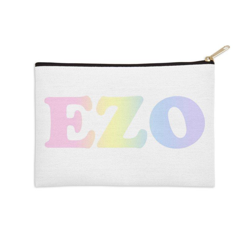 EZO SPECTRUM Accessories Zip Pouch by ezo's Artist Shop
