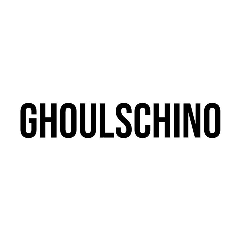 GHOULSCHINO by ezo's Artist Shop