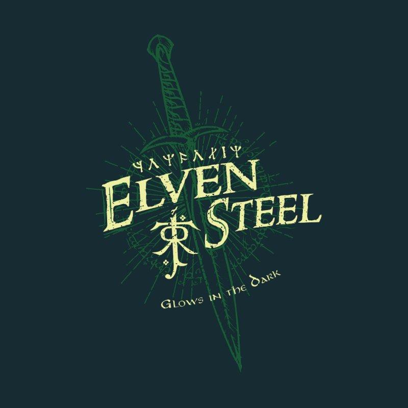 Elven Steel by eztikma's Artist Shop
