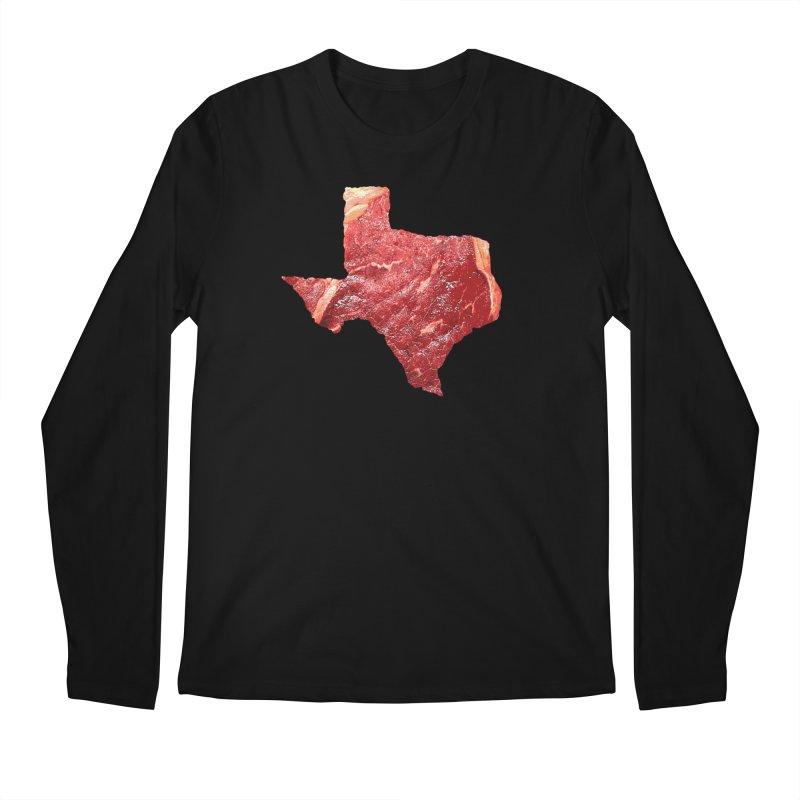 USDA TX Choice Men's Longsleeve T-Shirt by F A B O O L U X