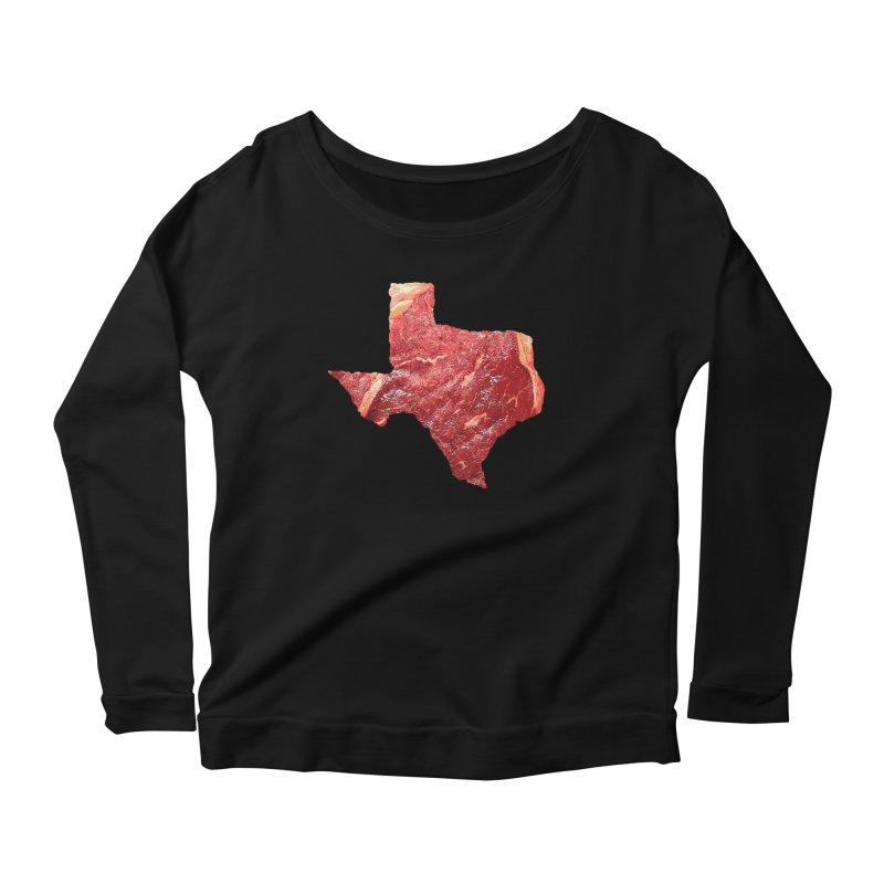 USDA TX Choice Women's Longsleeve T-Shirt by F A B O O L U X
