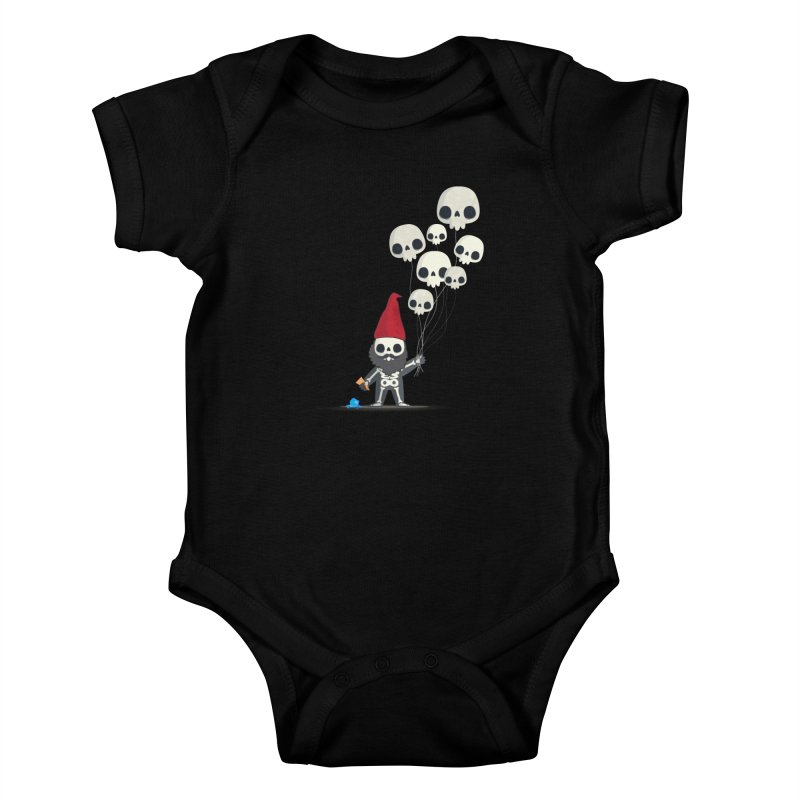 I Scream, You Scream Kids Baby Bodysuit by F A B O O L U X