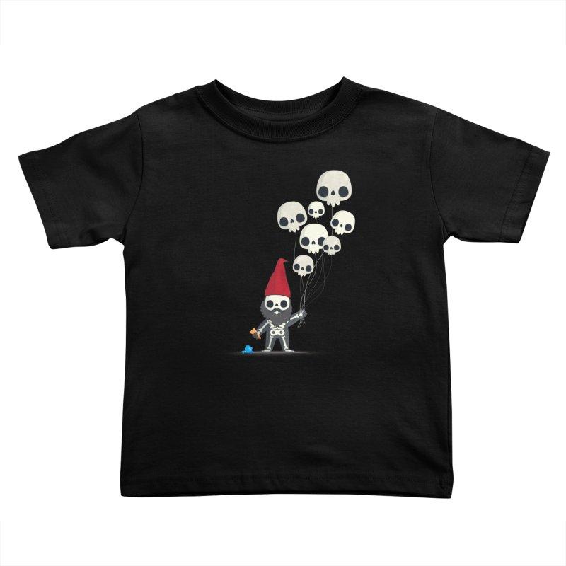 I Scream, You Scream Kids Toddler T-Shirt by F A B O O L U X
