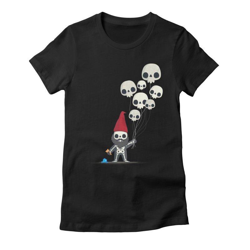 I Scream, You Scream Women's T-Shirt by F A B O O L U X