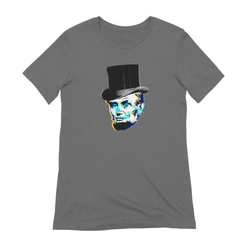 VamPotus Women's T-Shirt by F A B O O L U X
