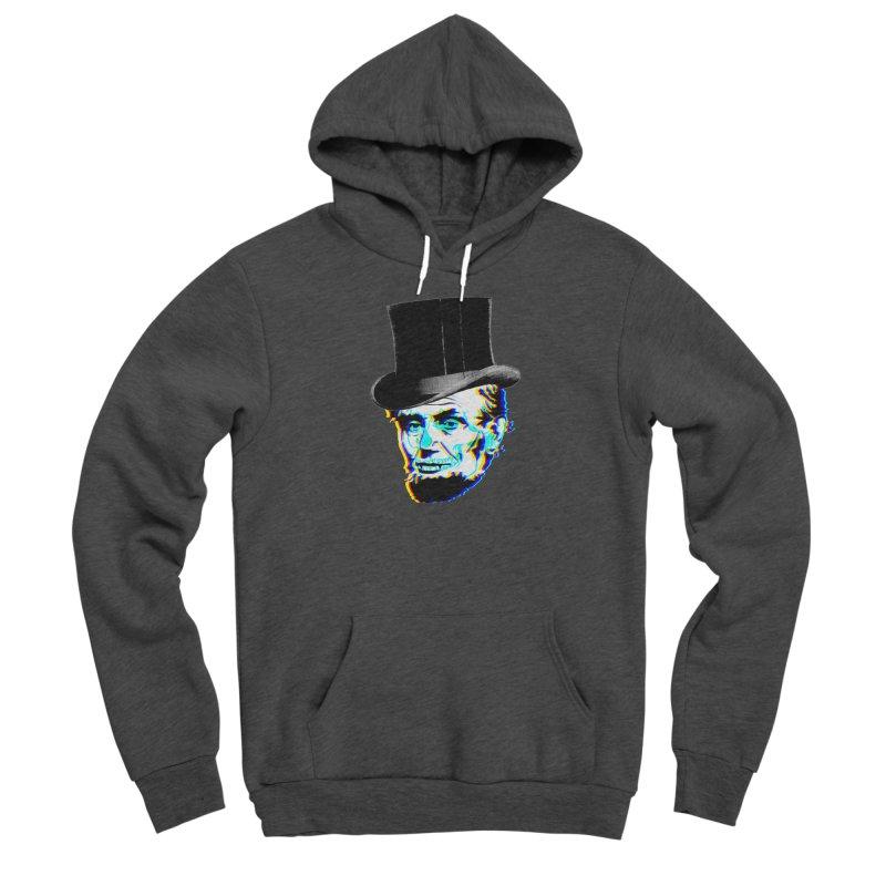 VamPotus Men's Pullover Hoody by F A B O O L U X