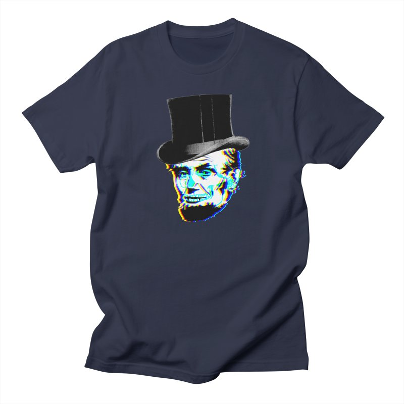 VamPotus Men's T-Shirt by F A B O O L U X