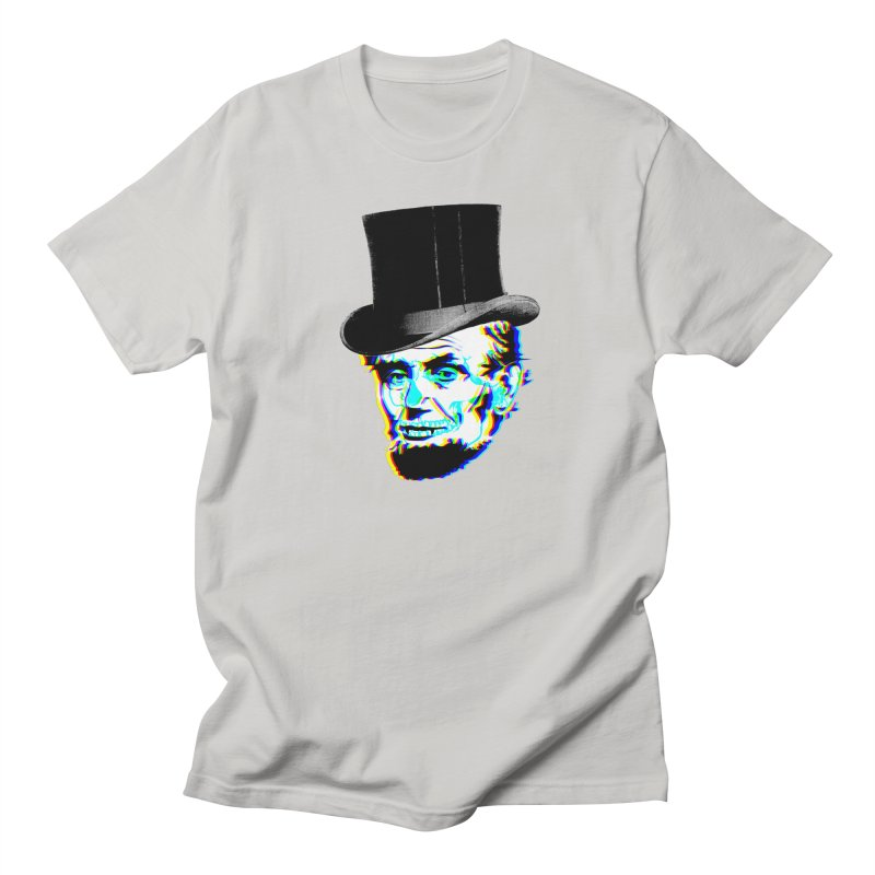 VamPotus Men's T-Shirt by F A B O O L U X