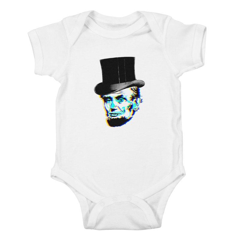 VamPotus Kids Baby Bodysuit by F A B O O L U X