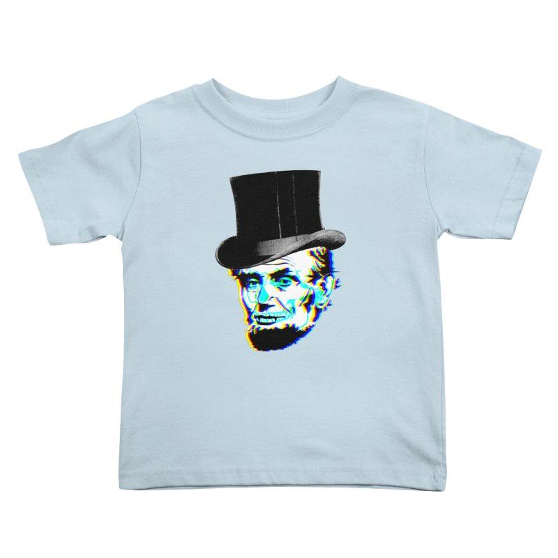 VamPotus Kids Toddler T-Shirt by F A B O O L U X