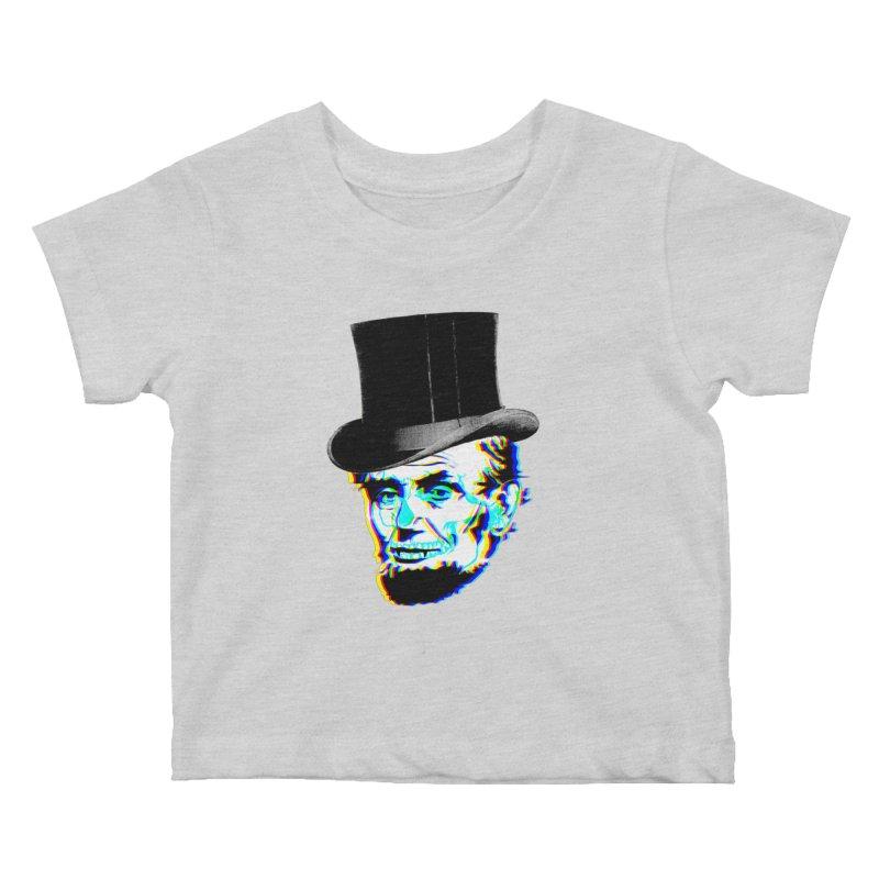VamPotus Kids Baby T-Shirt by F A B O O L U X