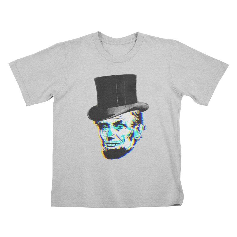VamPotus Kids T-Shirt by F A B O O L U X