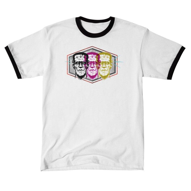 High Voltage Men's T-Shirt by F A B O O L U X
