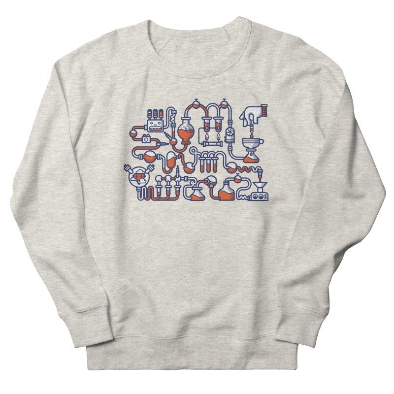 Alchemy Men's Sweatshirt by fabric8's Artist Shop