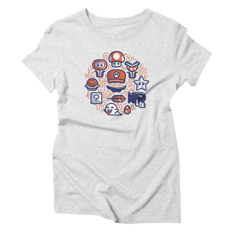Women's None by fabric8's Artist Shop