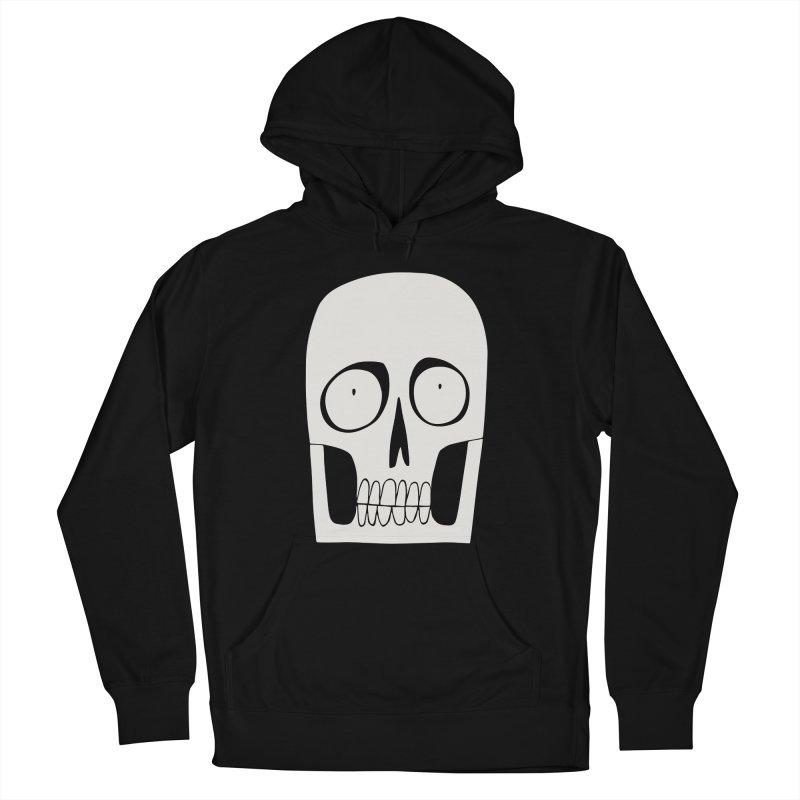 Skullduggery Women's Pullover Hoody by facebunnies's Artist Shop