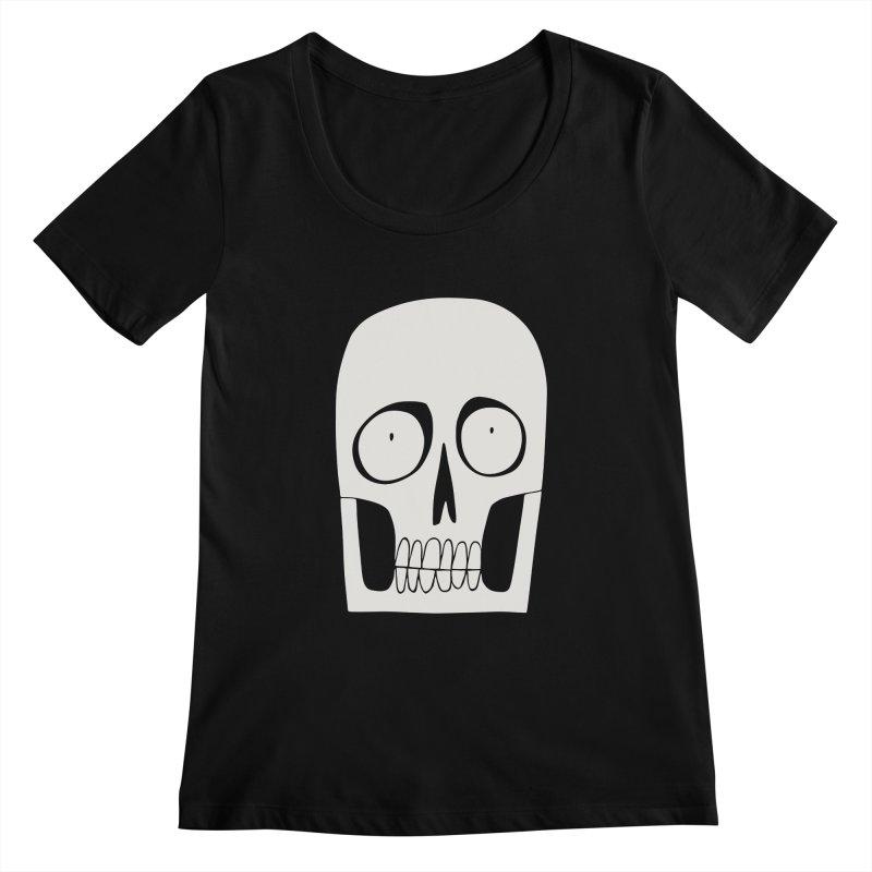 Skullduggery   by facebunnies's Artist Shop