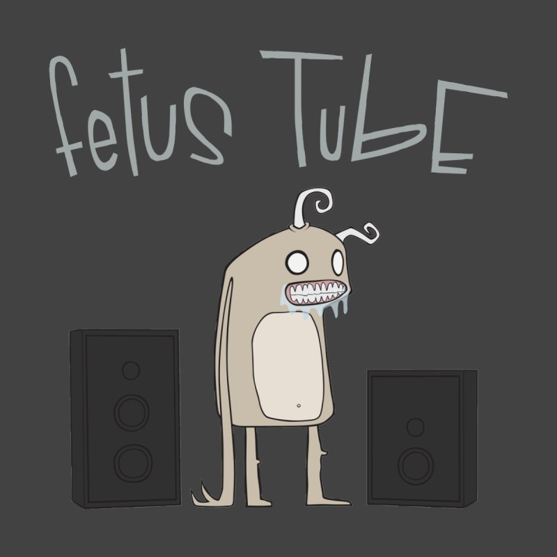 Fetus Tube by facebunnies's Artist Shop