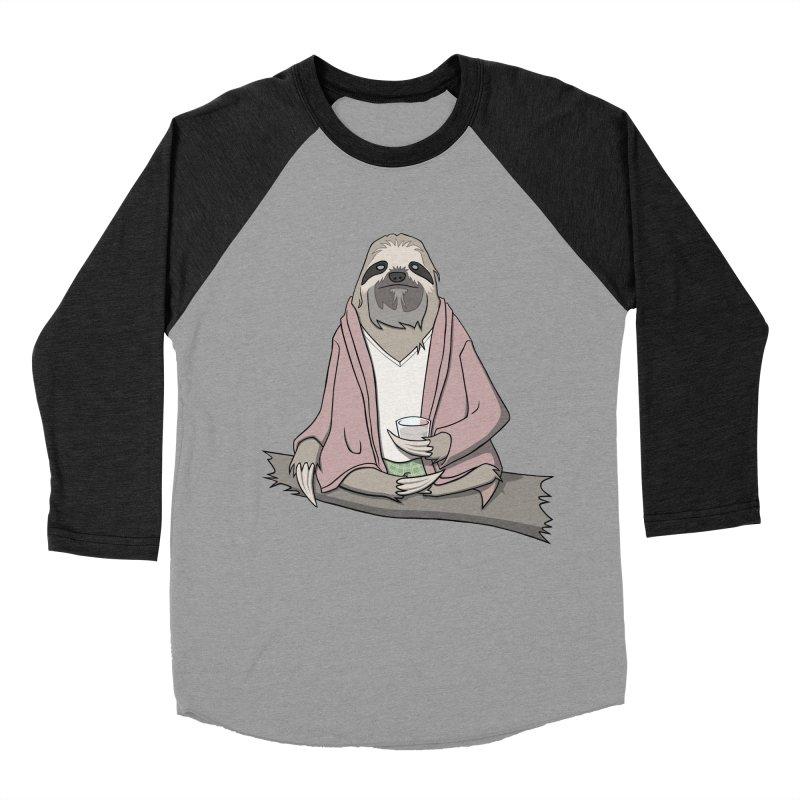 The Sloth Abides   by facebunnies's Artist Shop