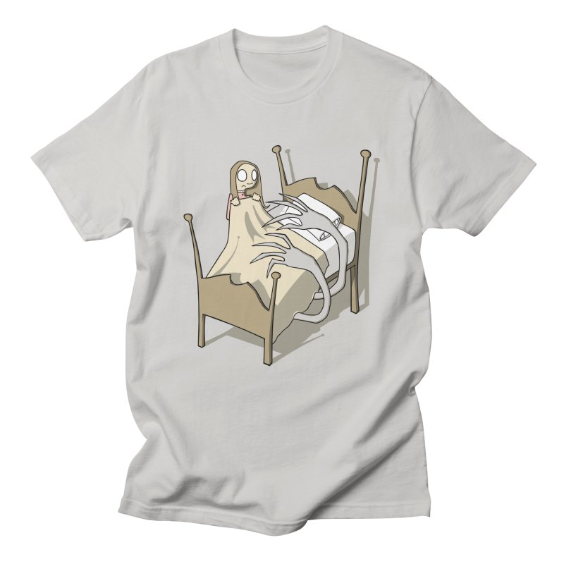 Bedtime Men's T-Shirt by facebunnies's Artist Shop