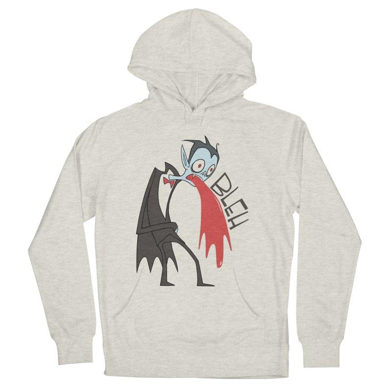 Fangover Men's Pullover Hoody by facebunnies's Artist Shop
