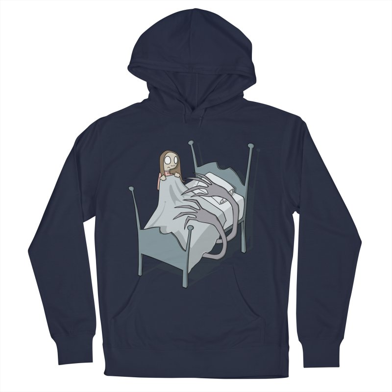 Bedtime Women's Pullover Hoody by facebunnies's Artist Shop