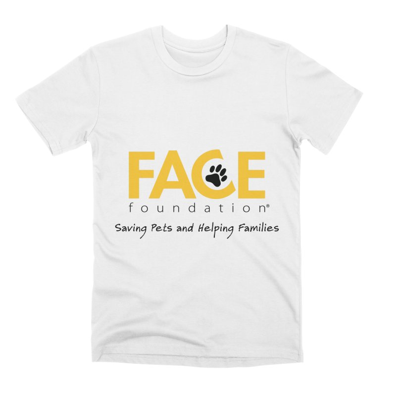 Men's None by FACE Foundation's Shop