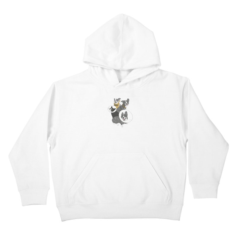 FACE Crew Kids Pullover Hoody by FACE Foundation's Shop