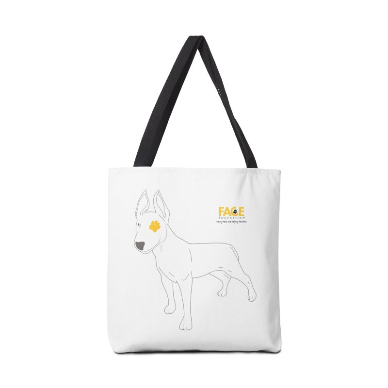 Aldo Accessories Bag by FACE Foundation's Shop