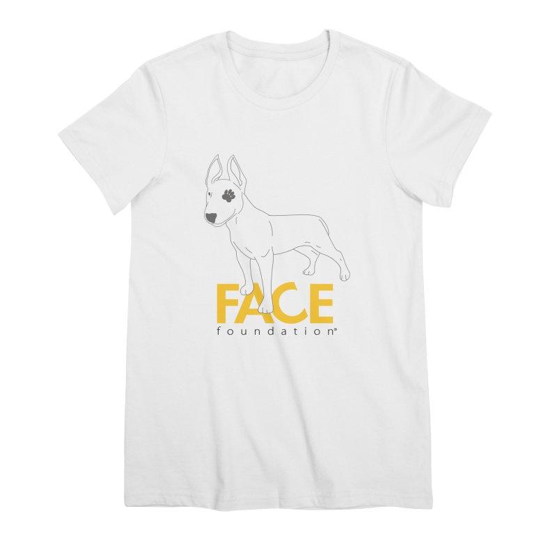Aldo 2 Women's Premium T-Shirt by FACE Foundation's Shop