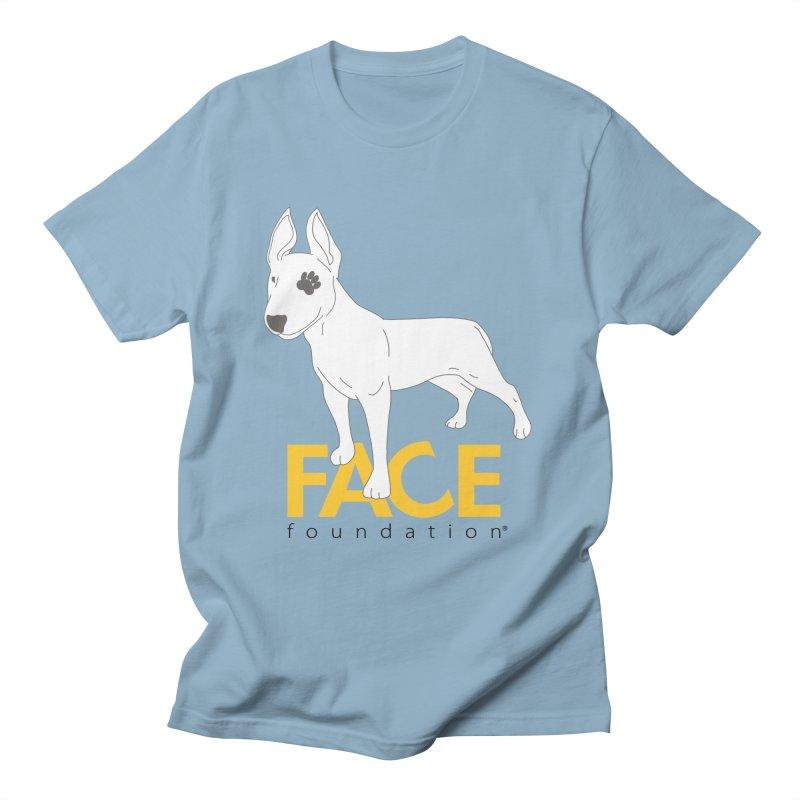 Aldo 2 Men's T-Shirt by FACE Foundation's Shop