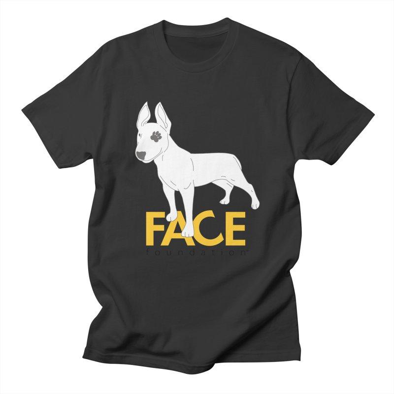 Aldo 2 Men's Regular T-Shirt by FACE Foundation's Shop