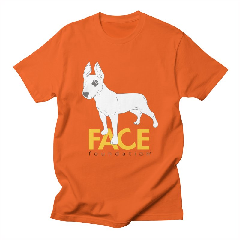 Aldo 2 Men's Regular T-Shirt by FACE Foundation's Shop
