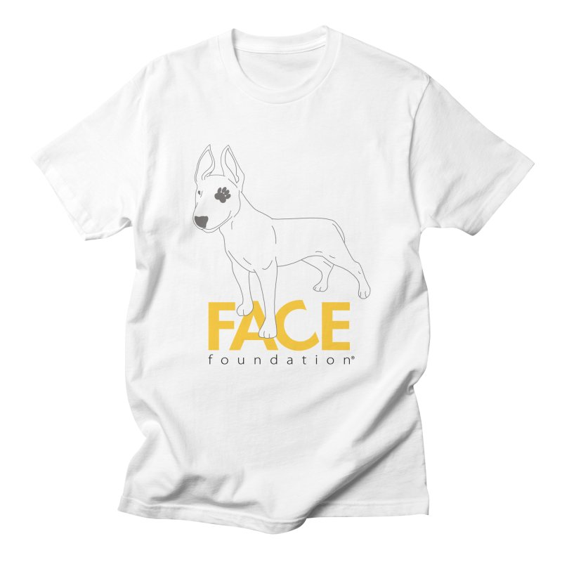 Aldo 2 Women's Regular Unisex T-Shirt by FACE Foundation's Shop