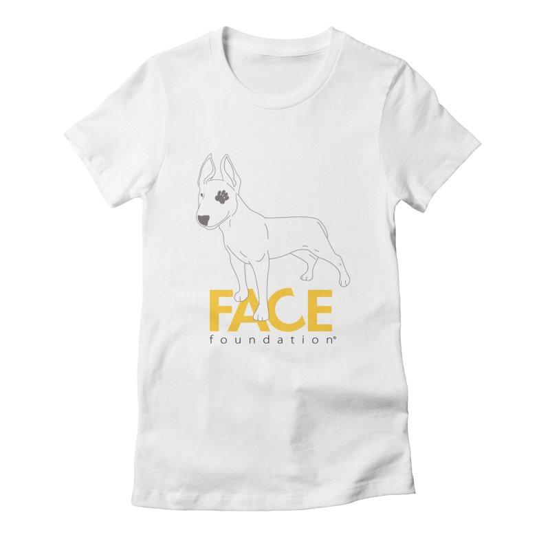 Aldo 2 Women's T-Shirt by FACE Foundation's Shop