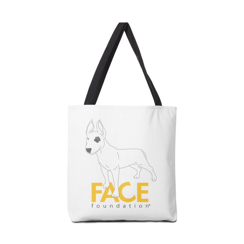 Aldo 2 Accessories Tote Bag Bag by FACE Foundation's Shop