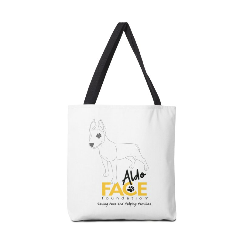 Aldo 3 Accessories Tote Bag Bag by FACE Foundation's Shop